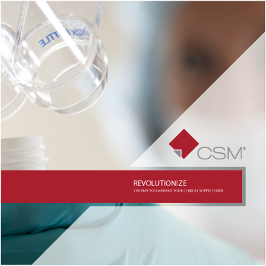 Clear Your Clinical Supply Chain of Complexities 5 Innovative Strategies for Success