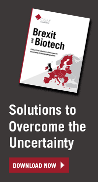 Brexit and Biotech: What Happens When the UK Leaves the EU? Download Now