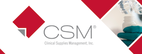 Clinical Supplies Management Enters New Partnership with Great Point Partners