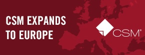 Clinical Supplies Management Expands to Europe