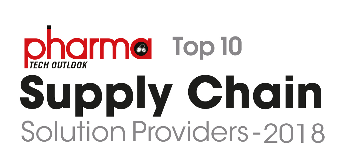 CSM recognized as Top 10 Supply Chain Solution Provider 2018