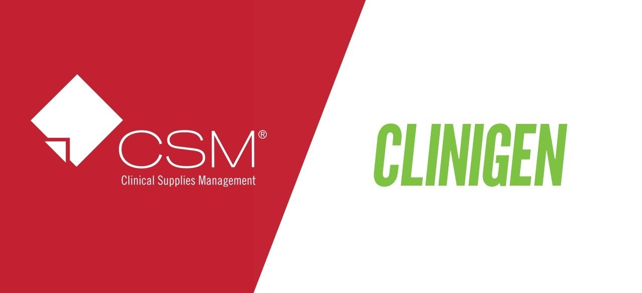 CSM acquired by Clinigen